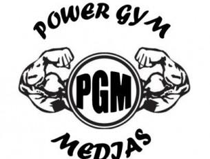 Medalie de argint pentru Power Gym Medias