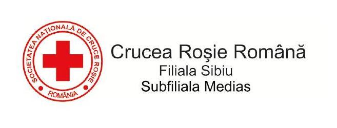 Crucea Rosie Romana Crucea Rosie Sibiu va Avea de