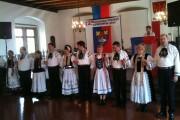 Intrunirea anuala a Asociatiei Sasilor din Germania