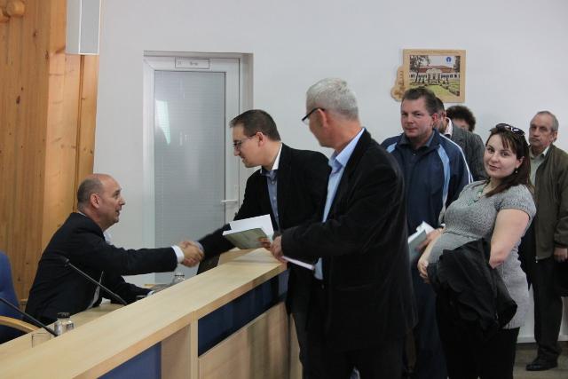 Lansare carte Mircea 3