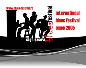 Editie aniversara Sighisoara Blues Festival
