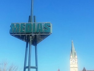 Evenimente la Medias in luna noiembrie 2014