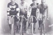 Remember: 120 de ani de la infiintarea primului Club de Ciclism la Medias