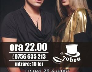 Jayraa & Chum Veritas mixeaza azi in premiera la Medias