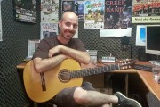 The Flamenco Thief in direct la Radio Ring
