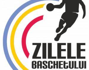 Program Streetball Zilele Baschetului la Sibiu