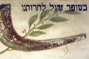 Dupa 40 de ani se sarbatoreste la Medias, Anul Nou Evreiesc