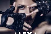 Interviu cu cantareata Alexa Eden din Germania (video)