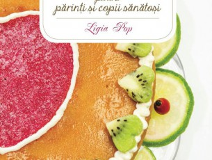 Ligia Pop lanseaza in noiembrie o noua carte