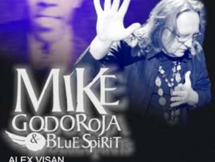 Mike Godoroja & Blue Spirit Band revine la Medias