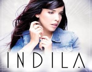 Indila ajunge in Romania in decembrie