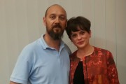 Paula Turcas, medieseanca ce respira muzica (video)