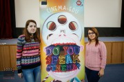 Interviu: Diana Cercel si Rodica Dominteanu despre Cinema-edu