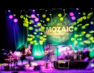 Gina Stef: Mozaic Jazz Festival, un mozaic de oameni ai muzicii