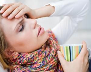 Terapii complementare – Gripa