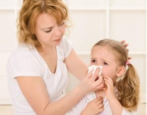 Terapii complementare -Boli ale cailor respiratorii