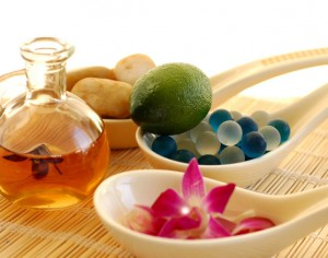 Terapii complementare : Aromaterapia (part 1)