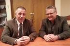 De vorba cu Teodor Neamtu si George Petrescu despre anul 2014