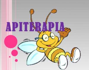 Terapii complementare : Apiterapia (part1)