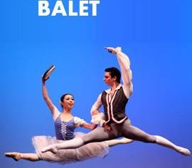 Gala de balet la Sibiu