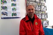 Interviu cu Adrian David, seful Salvamont Sibiu (video)