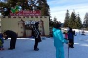 Invata sa schiezi cu profesionistii de la Arena Platos