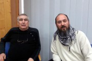 """Romeo Stoia a facut o noua donatie Bibliotecii Municipale """"St. L. Roth"""""""