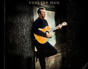 "Eric Clapton lanseaza compilatia ""Forever Man"""