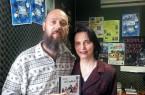 Adela Deac Cristea invitata la Radio Ring