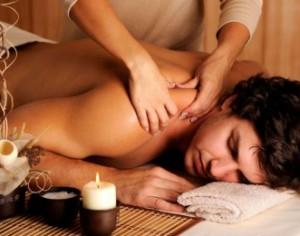 Terapii complementare: Masajul