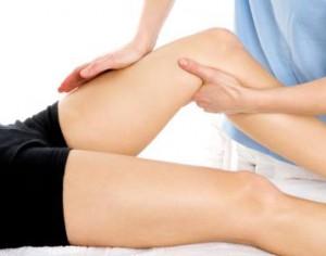 Terapii complementare: Masajul sportiv