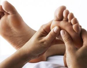 Terapii complementare: Reflexoterapie