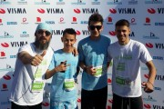 Mediesenii de la 50Steps au alergat la Semi Maraton Sibiu