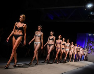 Feeric Fashion Days Sibiu 2015 : Ziua a treia