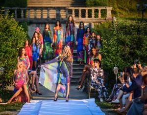 Feeric Fashion Days Sibiu 2015 : Prima zi