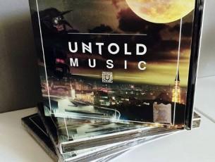 "Roton lanseaza ""Untold Music"" vol. 1"