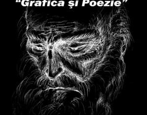 "Castiga un exemplar al cartii ""Grafica si poezie'"