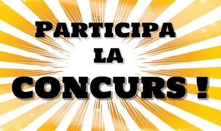 Participa la concurs