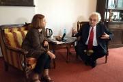 Dialog cu academicianul Basarab Nicolescu, la Medias