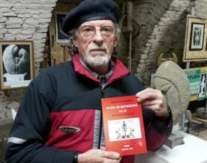 Castiga un exemplar al cartii lansate de Romulus Boieru