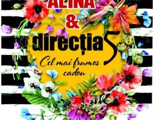 Directia 5 canta la Serabeva Club & Lounge