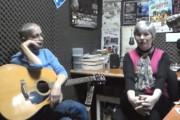 Krista Lurtz si Camelia Starcescu, la Radio Ring (video)