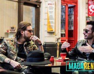 MACARENII, cu Cristian Greger si Dodo Mesaros (video)