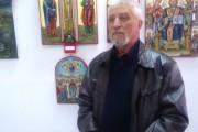 Nicolae Tolea expune la Galeria UAP Medias (video)