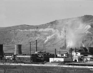 Copsa Mica – 80 de ani de industrie