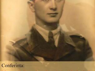 """Conferinta: """"MARTURII DIN GULAGUL SOVIETIC (1945-1948)"""""""