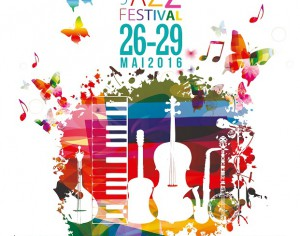 Programul Sibiu Jazz Festival, editia 2016