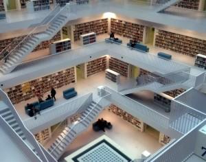 """Mediesenii rock and roll"" in bibliotecile din Germania"