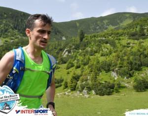 Patru medieseni, la cea mai spectaculoasa cursa de alergare montana din Romania