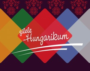 Sibiu: Program Zilele HUNGARIKUM